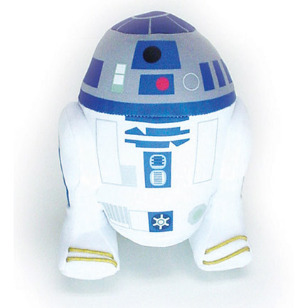 Star Wars R2D2 Plush Toy