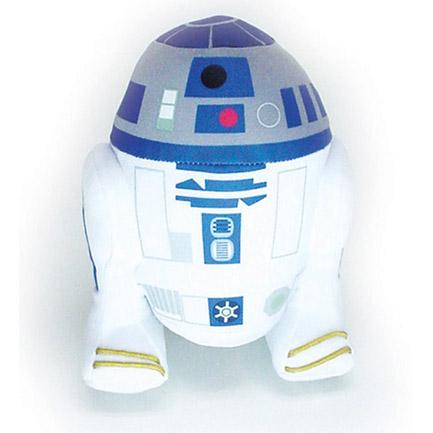 Star Wars R2D2 Plush Toy
