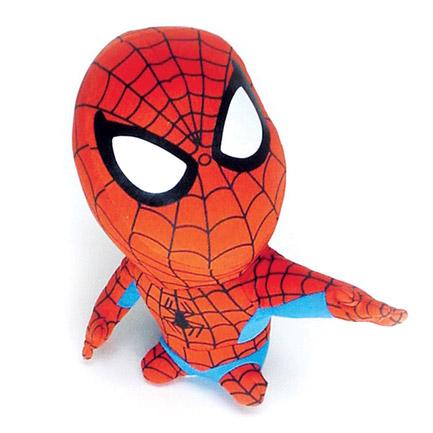 Spiderman Plush Toy
