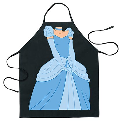 Disney Cinderella Cooking Apron