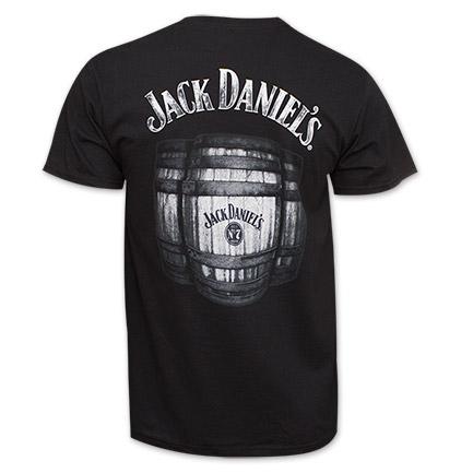 Jack Daniel's TShirt - Black