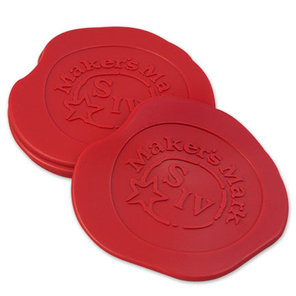 Maker's Mark Coasters 4-Pack