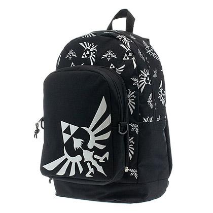 Zelda Triforce Lunchbox Backpack