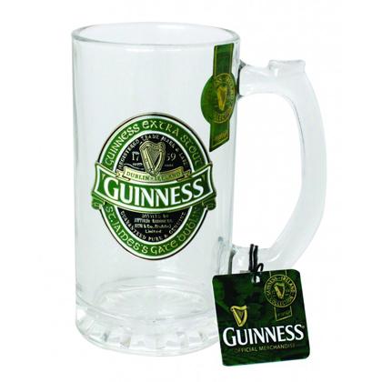 Guinness Ireland Tankard Mug