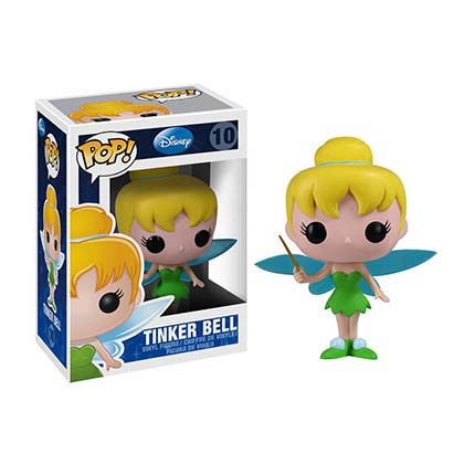 Funko Disney Peter Pan Tinkerbell Pop Vinyl Figure