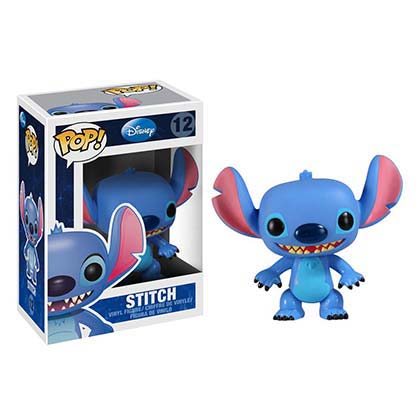 Funko Disney Lilo And Stitch Pop Vinyl Figure