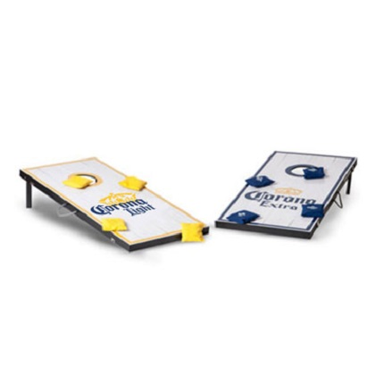 Corona Corn Hole Game