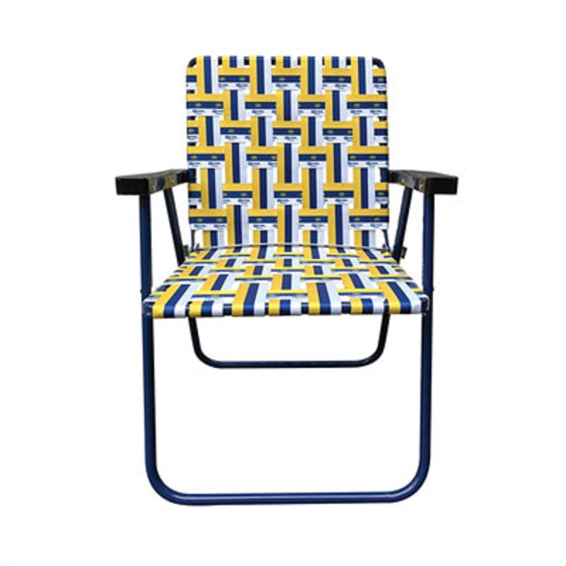 Corona Webbing Lawn Chair