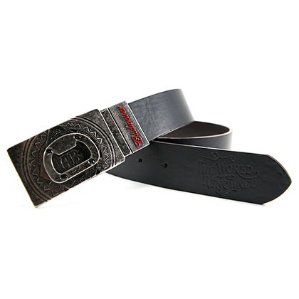 Budweiser Authentic Bottle Opener Belt