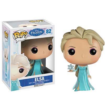 Funko Disney Frozen Anna Pop Vinyl Figure