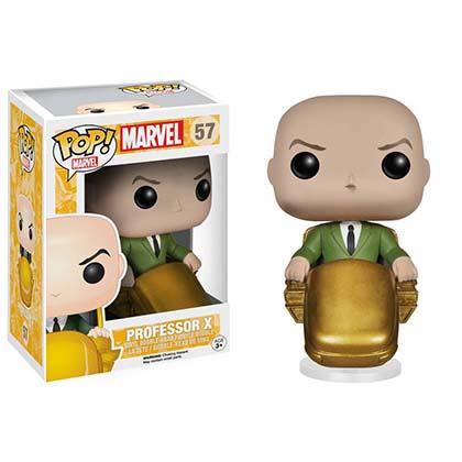 Funko X-Men Professor X Pop Bobble Head