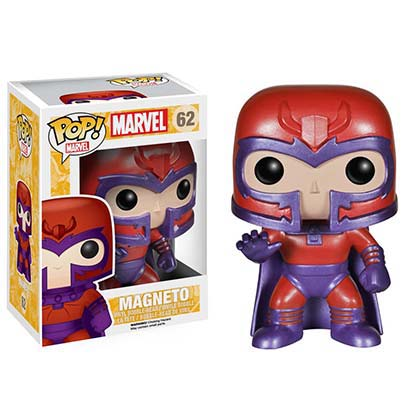 Funko X-Men Magneto Pop Bobble Head
