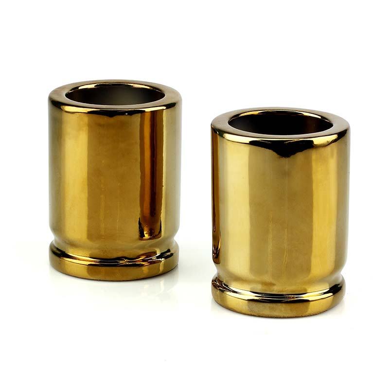 .50 Caliber Shot Glass Two Pack