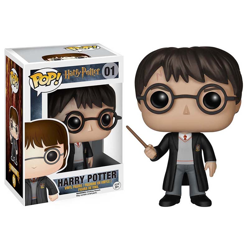 Funko Harry Potter Pop Bobble Head