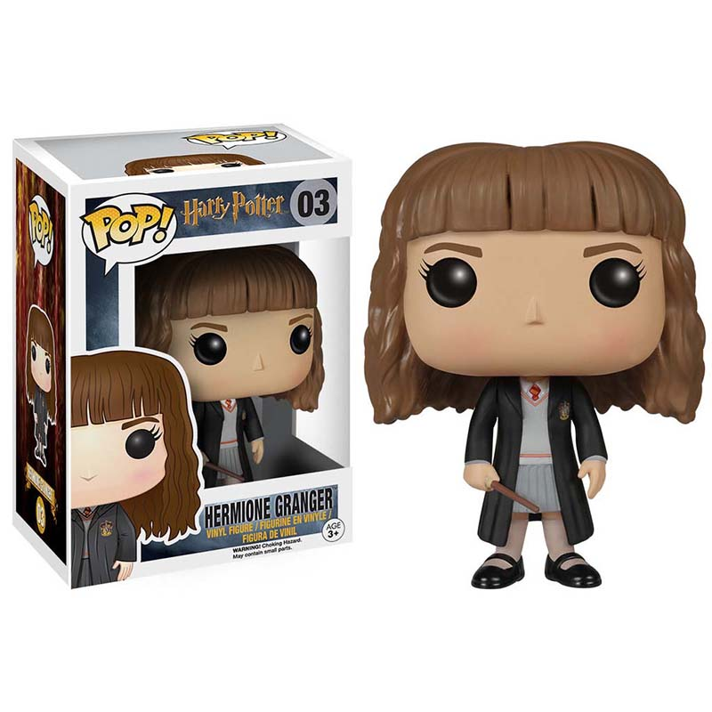 Funko Harry Potter Hermoine Granger Pop Vinyl Figure