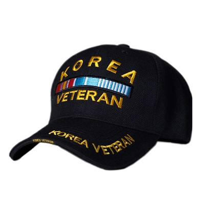 Patriotic Korea Veteran Hat