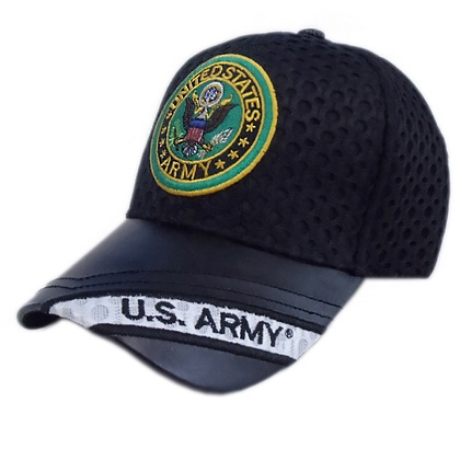 Patriotic United States Army Hat