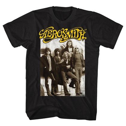 Aerosmith Aeroplane Tshirt