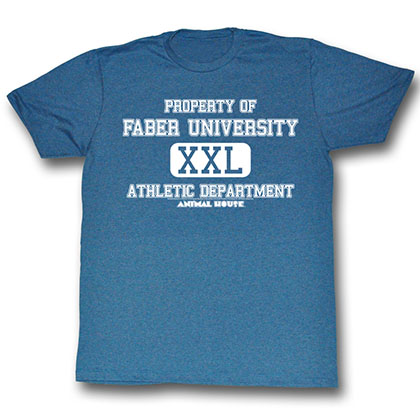 Animal House Athletic Department T-Shirt