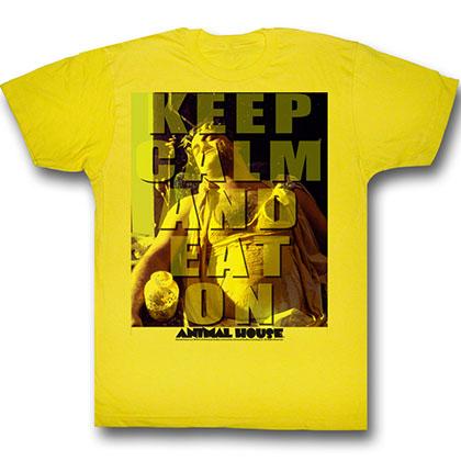 Animal House Eat On T-Shirt