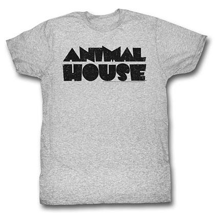 Animal House Logo T-Shirt