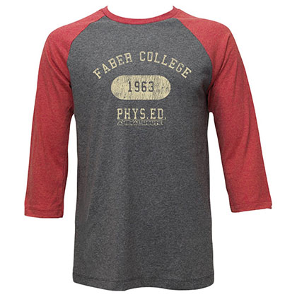 Animal House Faber Phys Ed T-Shirt