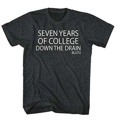 Animal House Drain It T-Shirt