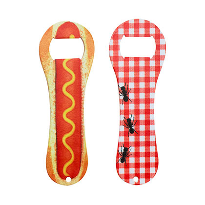 HOT DOG BOTTLE OPENER PLACEHOLDER