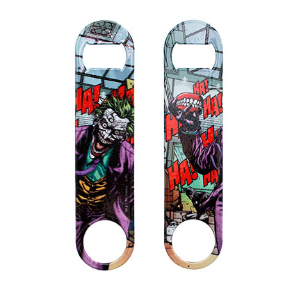 The Joker Haha Bottle Opener