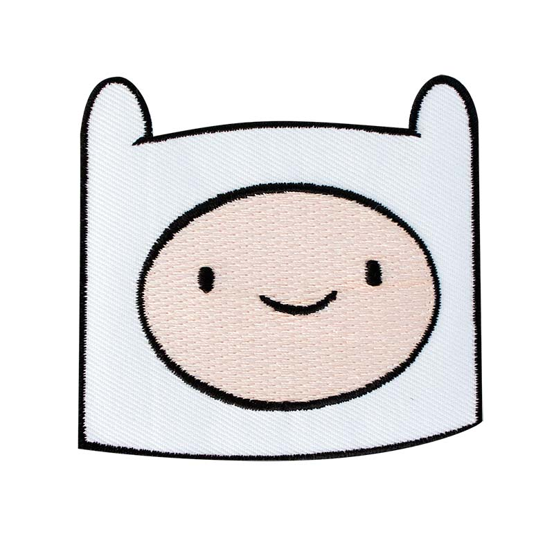 d0dc7fc3492 item was added to your cart. Item. Price. Adventure Time Finn Face Patch