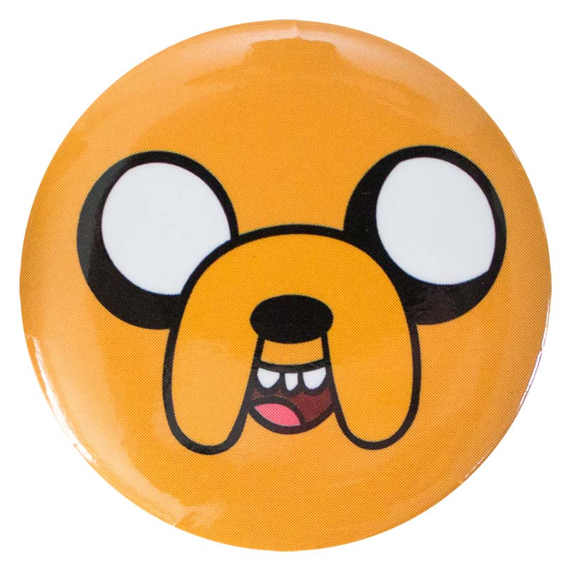 bdb03861a16 item was added to your cart. Item. Price. Adventure Time Round Jake Button