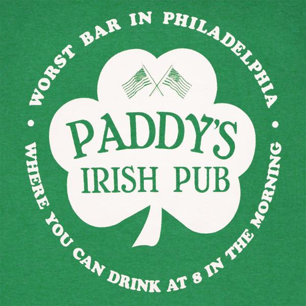 It's Always Sunny In Philadelphia Graphic Tee Shirt