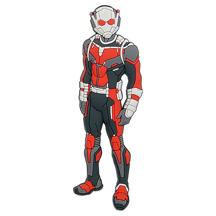 Ant-Man Soft Touch PVC Magnet