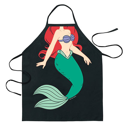Disney Ariel Cooking Apron