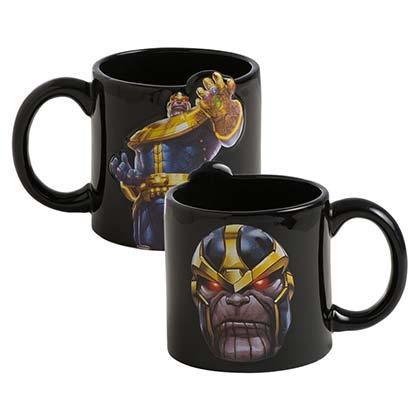 Avengers Infinity War Thanos 20oz Mug