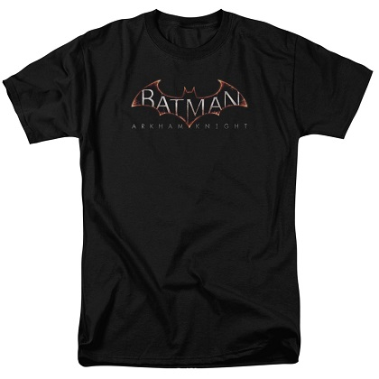 Batman Arham Knight Logo Tshirt