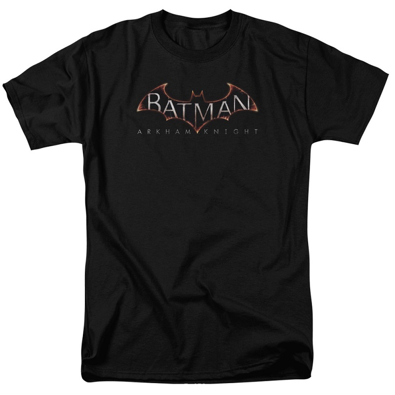 Batman Arham Knight Logo Tshirt