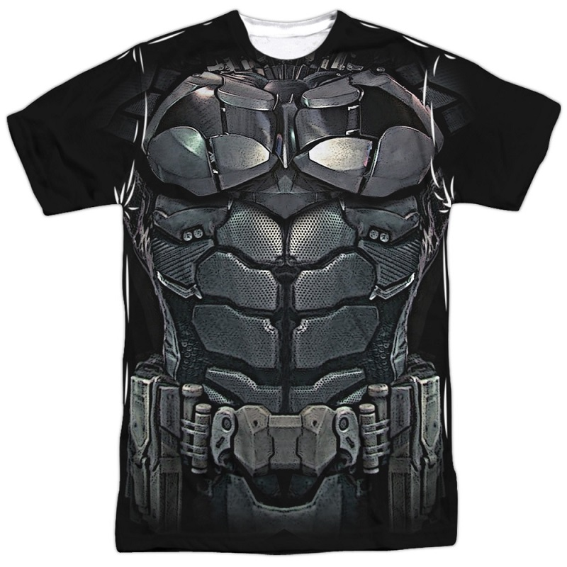 Batman Uniform Costume Tee