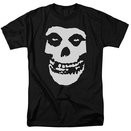 The Misfits Classic Logo Tshirt