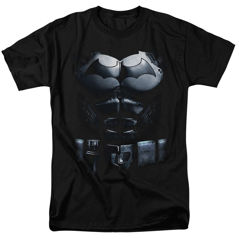 Batman Arkham Uniform Costume Tshirt