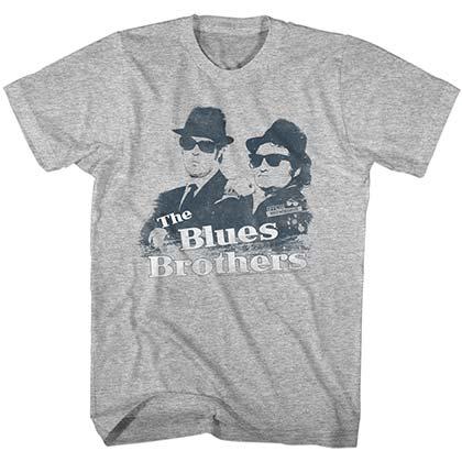 Blues Brothers Blues Bros T-Shirt