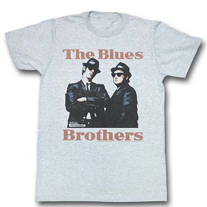 Blues Brothers Blues Bros T-Shirt