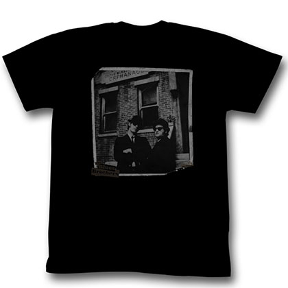 Blues Brothers Orphanage T-Shirt