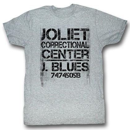 Blues Brothers Doin Hard Time T-Shirt