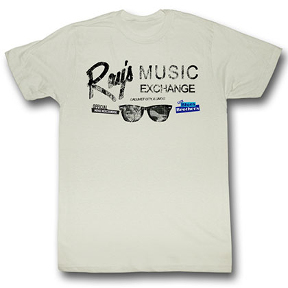Blues Brothers Rays T-Shirt