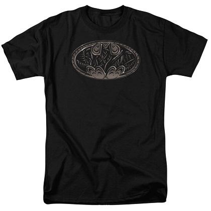 Batman Bio Mech Logo Tshirt