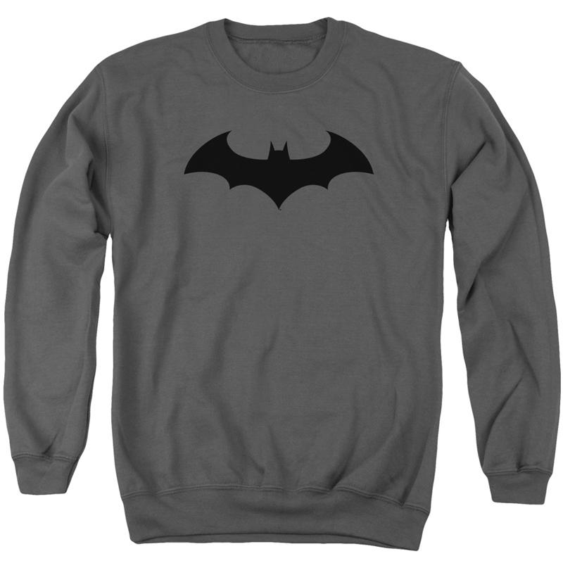 Batman Hush Logo Crewneck Sweatshirt