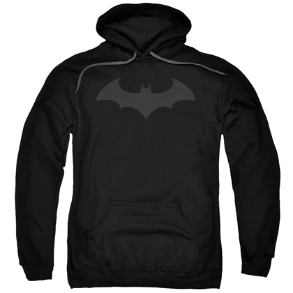 Batman Hush Logo Hoodie