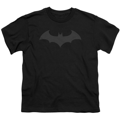 Batman Hush Logo Youth Tshirt