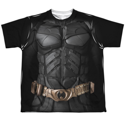 Batman Dark Knight Youth Costume Tee